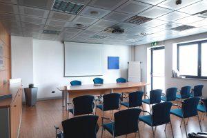 aula riunioni osio sotto