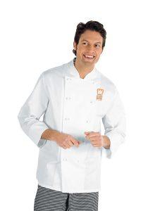 giacca-chef